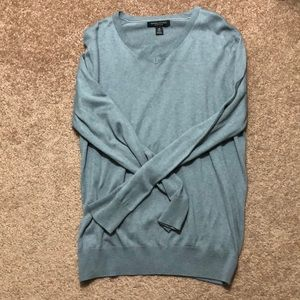 Banana Republic V-Neck Sweater